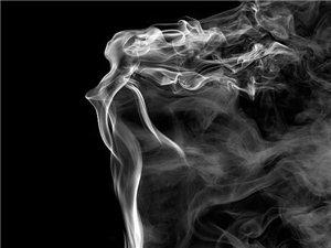 烟雾的艺术
