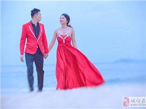 我的结婚日记~幸福满满的婚纱照~!最爱****~!