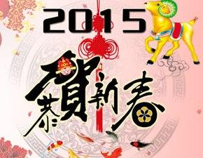 澳门太阳城注册网站2015年迎新春网友聚会
