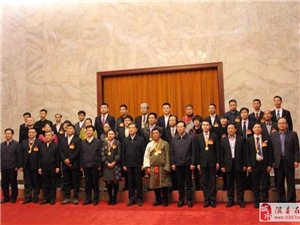 789彩票青年刘帅君出席全国乡村好青年代表座谈会并与副总理汪洋合影