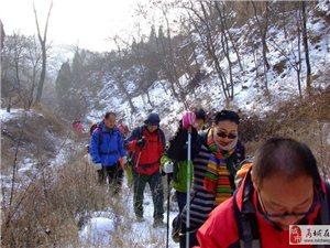 2015.02.01王山赏雪