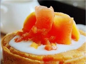 教你做好吃的【酸奶木瓜糕】~~~