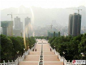 城口县红军纪念公园(下)