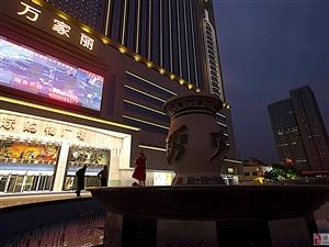 湘商故事:湘商传奇万家丽世贸中心呈现世界顶级艺术大师王京华