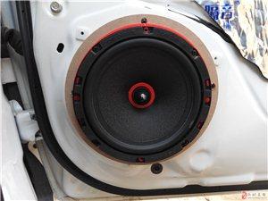 聊城长城C30音响升级――聊城汽车-聊城音响隔音――聊城金凤凰音响隔音