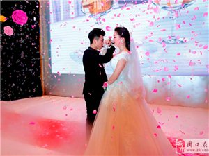 鑫视界婚礼纪实摄影为您服务