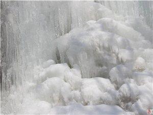 2015.02.07百梯山冰挂