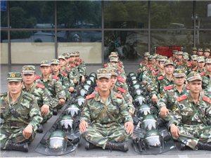 部队的特殊生活