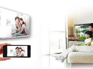 【MOOKA新品】智能电视新玩法,你都会了吗?