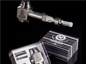 出售一套全新电子蒸汽烟杆――雷神之锤