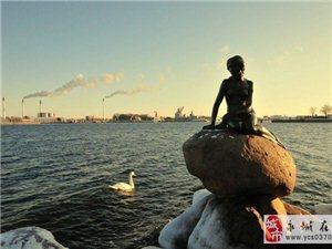 欧美嘉旅游参考:丹麦出行