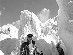 四条山西好汉要去攀珠峰