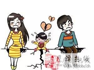 有孩子的夫妻千万别离婚!看完泪流满面 !