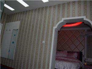 真心主题酒店――一家为爱情量身打造的爱的港湾