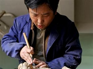 记澳门大发游戏网站土生土长的中国高级工艺美术师胡艺宝