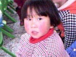 洛阳4岁女童大年初一走失 全城出动帮寻找