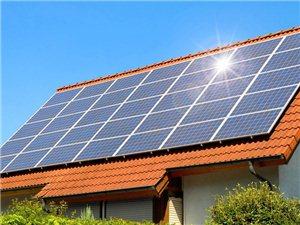 太阳能光伏发电,享受国家补贴