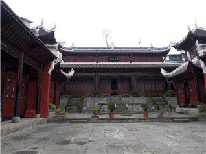 浙大西迁文庙旧址