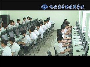 公办校 免学费 哈尔滨劳动技师学院免费入学