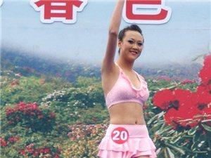 2011千花会:花仙子泳装秀