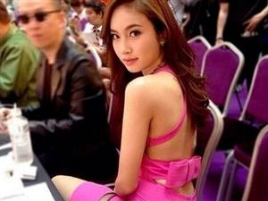 泰国人妖选美。。。男人何苦为难女人啊