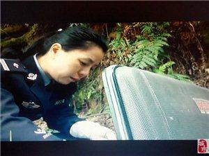 萍乡市公安局安源分局拍摄MV《爸爸、妈妈去哪儿》致敬警属们