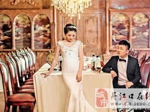解析婚纱照拍摄前的准备
