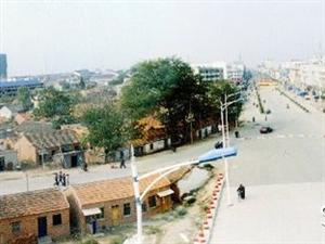 珍贵的泗洪老照片泗洪城市老照片泗洪十几年前的照片