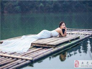 大邑婚纱摄影 大邑倩影不同季节婚纱摄影的独特风格