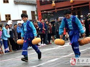免费送彩金县春节多彩民俗闹新春喜迎羊年