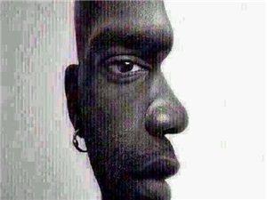 第一眼你先看到的正面还是侧面?
