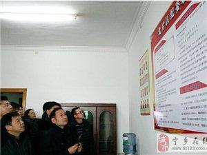 宁乡:组织干部赴浏阳、望城学习纪检监察工作先进经验