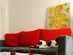 小户型家居设计    经典色彩打造的家