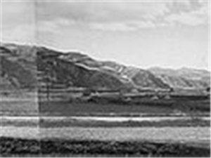 陇西老照片――西北铝