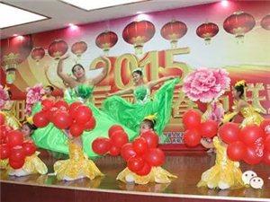 2015合阳县网络春晚大结局