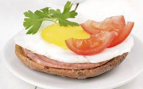饮食简约风!十分钟打造超能量早餐