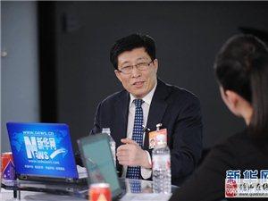 全国人大代表王景海:学生奶普及需要政府、企业及家长合力推进