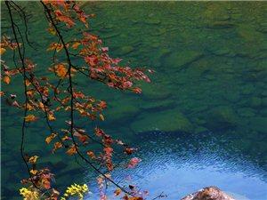 散文《漆水河之�佟�