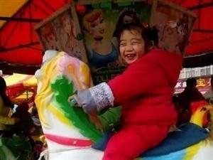 紧急寻人!鹿泉5岁女孩走失,转转转!