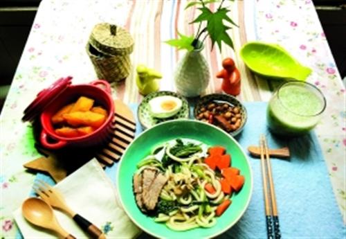 """一个人也要好好吃饭""""一人食""""文化正流行"""