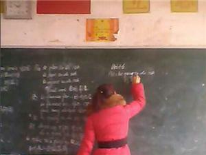 写给老师的一封信之白鹤中学八四班的詹老师和缪老师