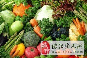 【不看后悔的哟】蔬菜里残留农药清除巧方法