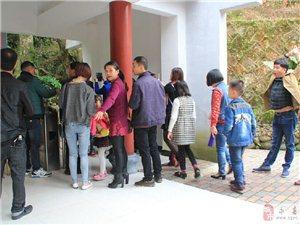 【周末自驾游】永春网组织25名网友自驾永泰青云山旅游