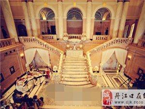 盘点上海最有特色的婚礼场地