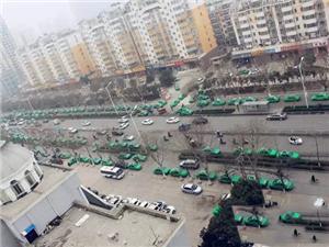 淮北出租车和自强车队传开的话题,您知道么……