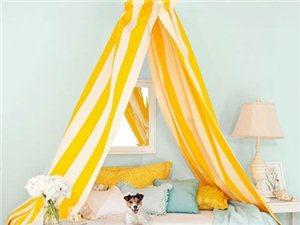 小户型卧室 让心跳加速浪漫卧室