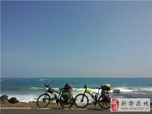 台湾环岛骑行十天,三千元畅游台湾
