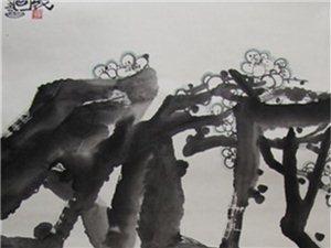 大好春光--汉川美术家协会作品展之二