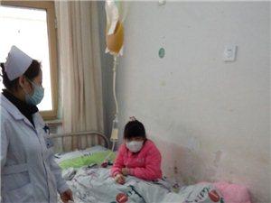 佳音英语学校领导和老师看望小静萍