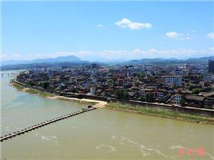 """江西是""""万里茶道""""的重要枢纽;铅山河口镇是"""